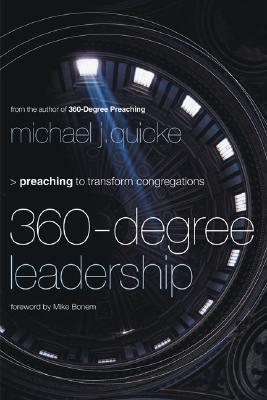 360-Degree Leadership
