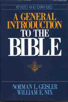 General Introduction To The Bible. A
