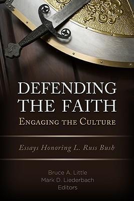 Defending the Faith