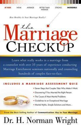 Marriage Checkup, The