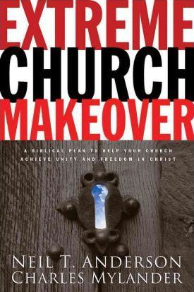 Extreme Church Makeover