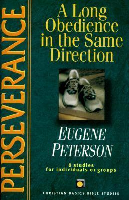 Christian Basics Bible Studies - Perseverance