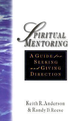 Spiritual Mentoring
