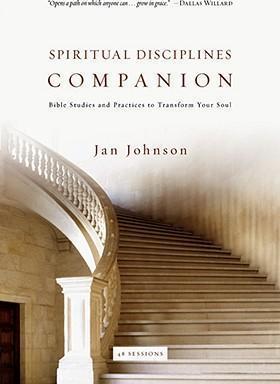 Spiritual Disciplines Companion