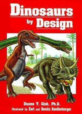 Dinosaurs By Design (Nett)