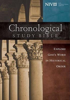 NIV Chronological Study Bible