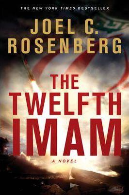 Twelfth Iman, The (A Novel)