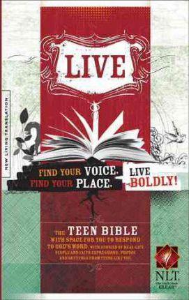 NLT Live Bible