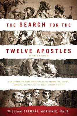 Search for the Twelve Apostles, The