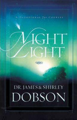 Night Light (Devotional For Couples)