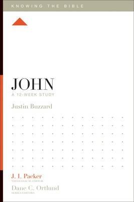 Knowing The Bible Sr-John:12-Week Study