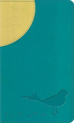 ESV Kid's Thinline Bible (TruTone, Sunrise Sparrow), Imitation Leather