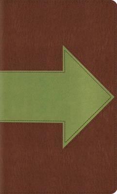 ESV Kid's Thinline Bible (TruTone, Forest Arrow), Imitation Leather