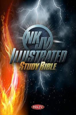 NKJV Illustrated Study Bible