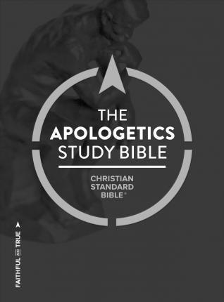 CSB Apologetics Study Bible-HC