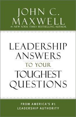 What Successful People Know about Leadership : Advice from America's #1 Leadership Authority