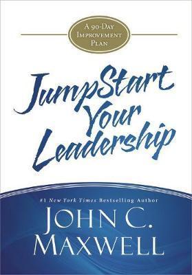 Jumpstart Your Leadership