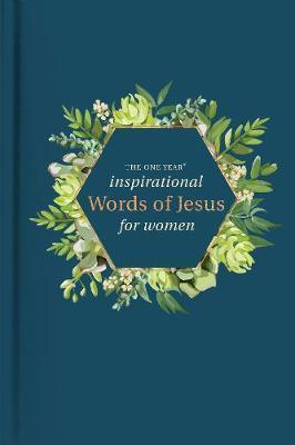 One Year Inspirational Words of Jesus/Women