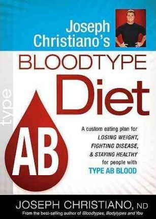 Bloodtype Diet, Type AB