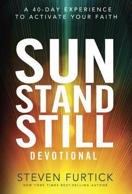 Sun Stand Still Devotional