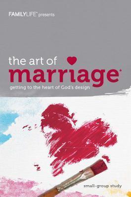 Art of Marriage Workbook in Singapore at Cru Media Ministry