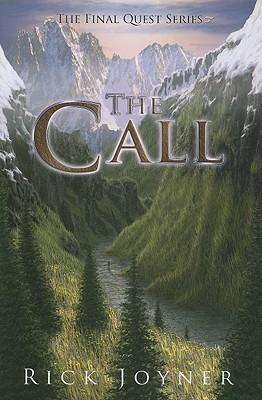 Final Quest Series, The - The Call