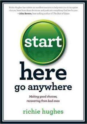 Start Here, Go Anywhere