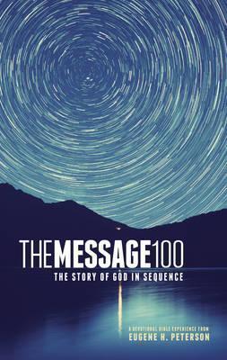 Message100 Devotional Bible, The