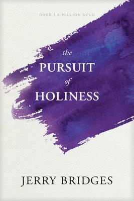 Pursuit Of Holiness (w/Study Guide)-Revised