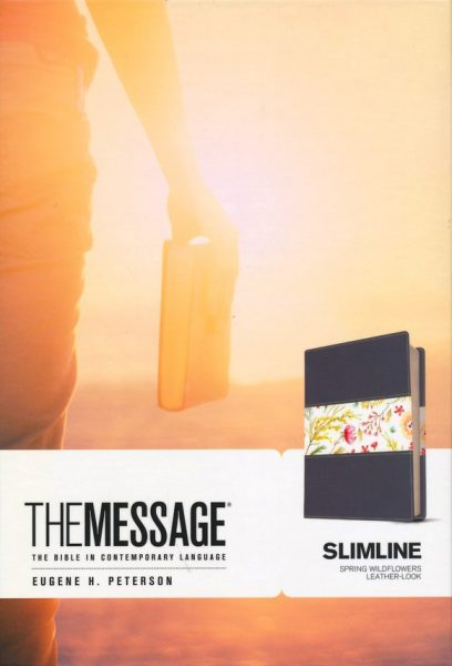 The Message Slimline