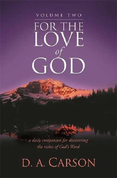 For the Love of God, Volume 2