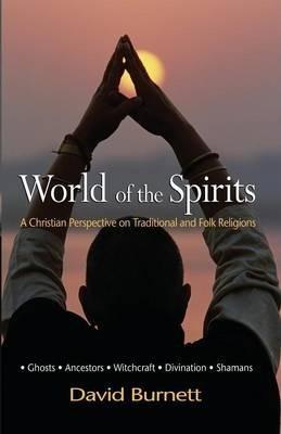 World Of The Spirit