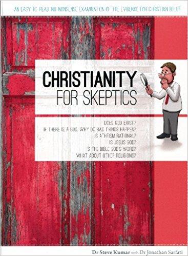Christianity for Skeptics