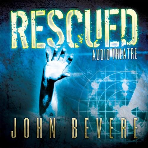 Rescued Audio Theatre (2 CDs)