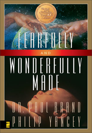 Fearfully And Wonderfully Made (MAL)