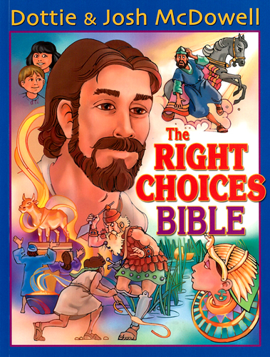 Right Choices Bible, The