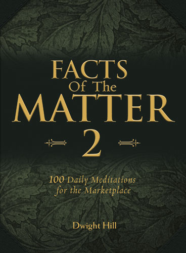 Facts Of The Matter 2