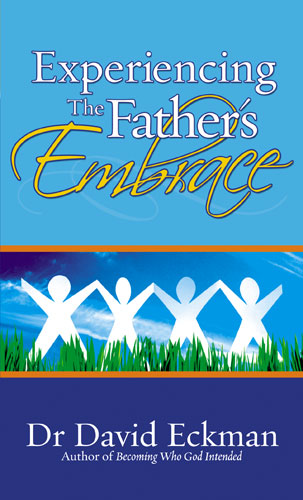 Experiencing The Father's Embrace (min. 5)