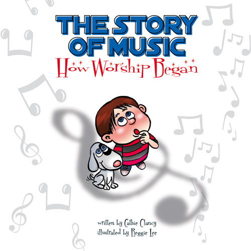 Story Of Music (CD included)
