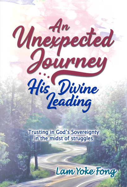 An Unexpected Journey...His Divine Leading