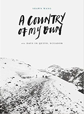 Country Of My Own, A