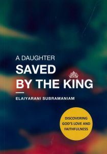 A Daughter Saved By The King
