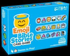 Emoji Bible Stories Card Game