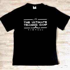 UTC Virtual T-Shirt-S