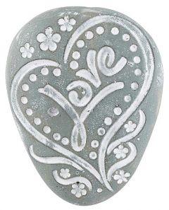 Pocket Stone-Resin Love, G4152