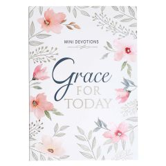 Mini Devotions Grace For Today, MD007