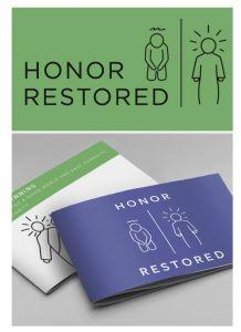 Honor Restored Booklet Pkg/10