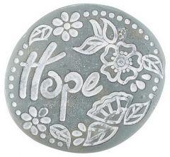 Pocket Stone-Resin Hope, G4155