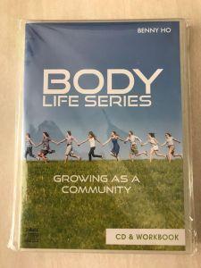 Life Series (3CD + Workbook)