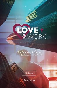 Love @ Work - Workbook